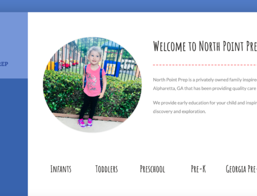 Welcome to our new North Point Prep Website!