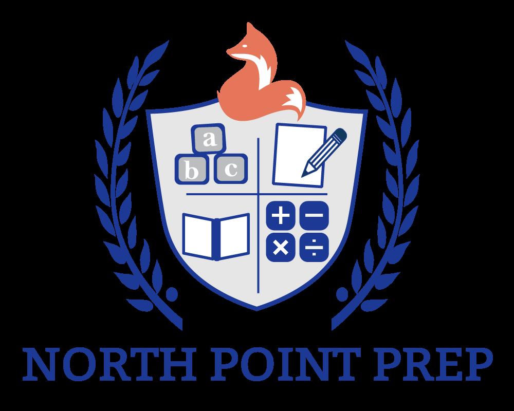 North Point Prep Logo