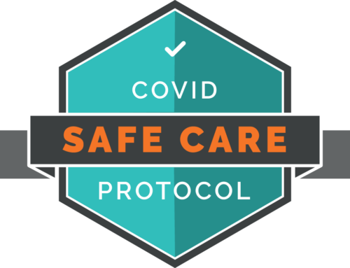 Updated Covid-19 Procedures