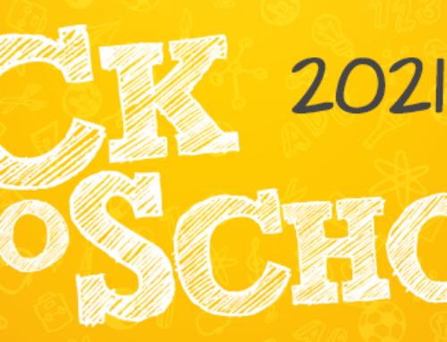 2021 – 2022 School Schedule